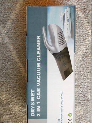 Portable Car Vaccum for Sale in Carmichael, CA