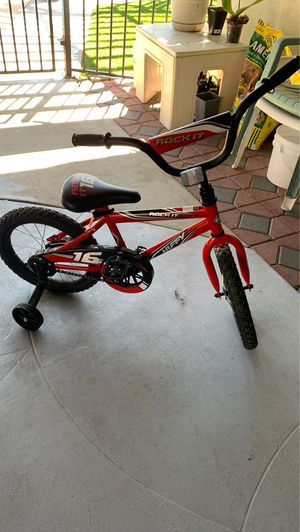 "Huffy 16"" kids bike for Sale in Fresno, CA"