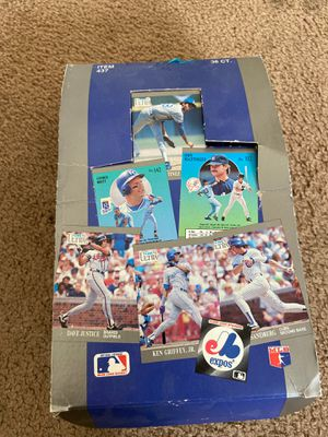 Baseball cards for Sale in Mesa, AZ