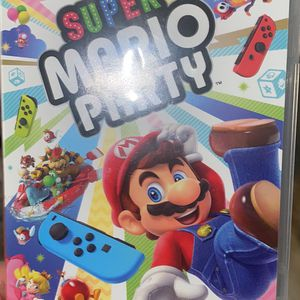 Mario Party Switch for Sale in Las Vegas, NV