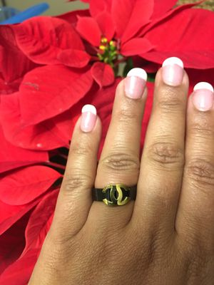 Ring size:8 for Sale in Charlotte, NC