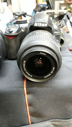 Nikon d3100 for Sale in Hudson, FL