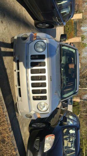 2008 Jeep Patriot for Sale in Douglasville, GA