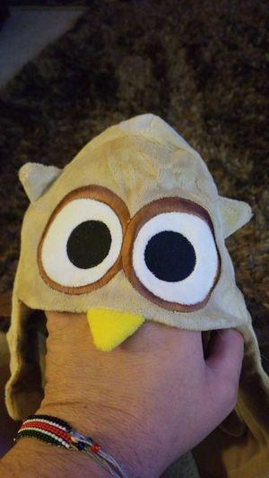Little owl Halloween dog costume for Sale in Auburn, WA
