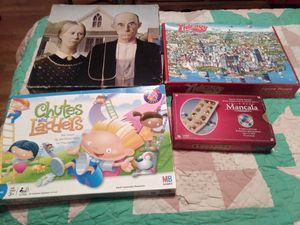 Games and Puzzles for Sale in Nashville, TN