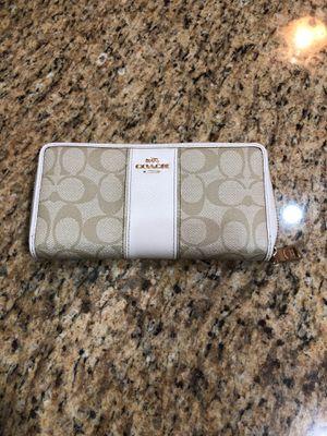 Coach wallet for Sale in Gilbert, AZ