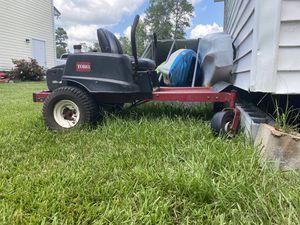 Zero turn, no deck for Sale in Clayton, NC