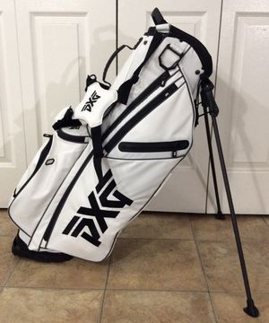 pxg stand bag for Sale in South Gate, CA