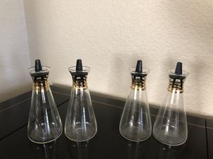 Salt and Pepper shakers - Midcentury Modern/Vintage for Sale in Upland, CA