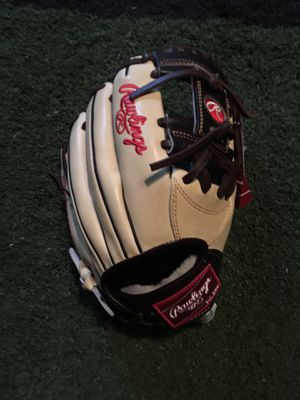 Rawlings pro preferred 11.5 baseball glove $245 obo new with tags softball for Sale in Chino Hills, CA