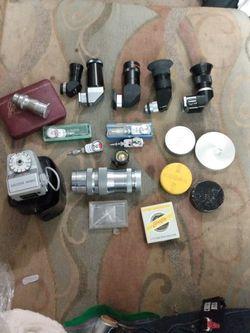 Antique Camera Equipment for Sale in Chandler,  AZ