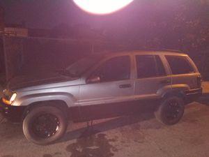 1999 Jeep Grand Cherokee for Sale in Huntington Beach, CA