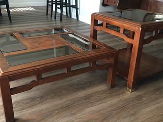 Coffee Table & End Table for Sale in Georgetown,  TX