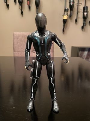 Tron Legacy Sam Flynn electronic figure for Sale in Chino, CA