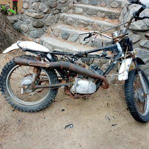1971 Yamaha Ct1 for Sale in Crestline, CA