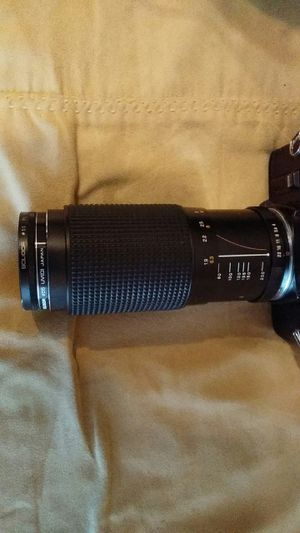 Sears ks1 digital camera with zoom lens for Sale in Oklahoma City, OK