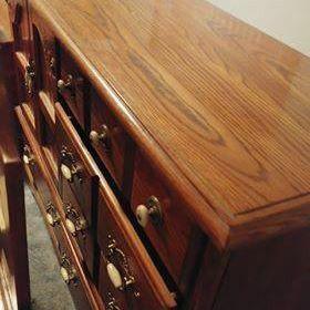 6 piece bedroom set for Sale in Auburn, WA