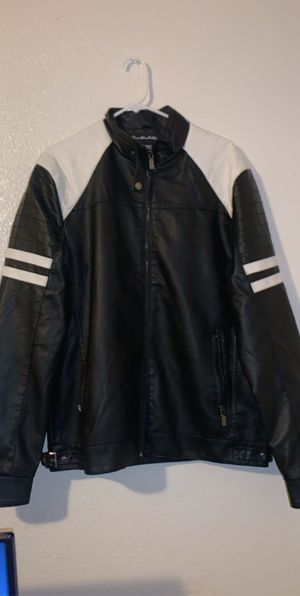 Leather jacket(G Fried) for Sale in Parlier, CA