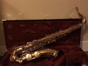 Yamaha YTS-575AL Allegro Tenor Saxophone for Sale in Denver, CO