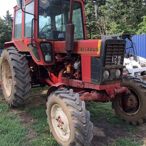 1990's Tractor Belarus for Sale in Happy Valley, OR