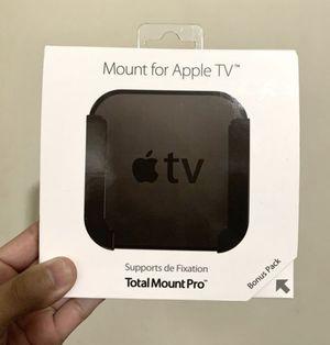 Apple TV Mount for Sale in Riverside, CA
