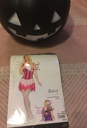 Fairy /Fantasy /Create a costume 🧚♂️ for Sale in Rialto, CA
