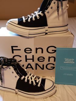 Converse x Feng Chen Wang All Star 2-in-1 70's for Sale in Lynnwood,  WA