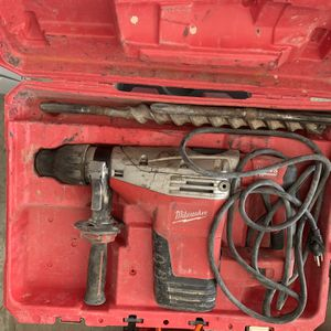 Milwaukee electric hammer for Sale in Katy, TX