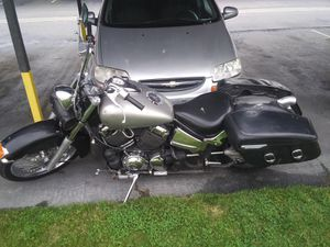 1999 Yamaha Vstar 650 for Sale in Sanger, CA