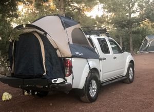 Truck bed tent for Sale in Surprise, AZ