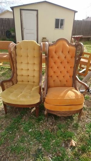 Antique Chairs for Sale in Abilene, TX