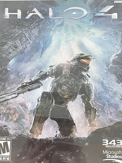 Halo4 Xbox360 for Sale in Los Angeles,  CA