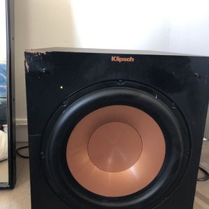 "Klipsch R-12SW 12"" Powered Subwoofer for Sale in Los Angeles, CA"