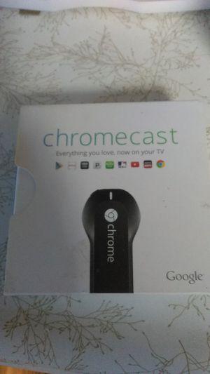 Chromecast for Sale in Plant City, FL
