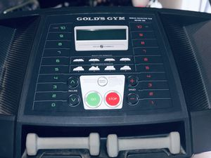 Gold's Gym Treadmill - $200 for Sale in Peachtree Corners, GA