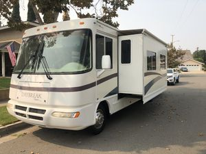 2001 Daimon Daybreak 32 ft motorhome for Sale in Corona, CA