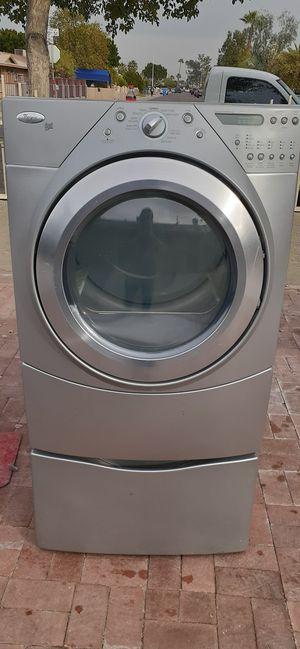 Whirlpool dryer Electric for Sale in Phoenix, AZ