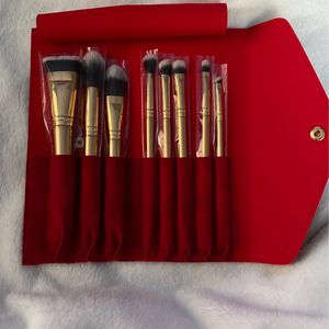 Luxie Glitter And Gold Brush Set for Sale in Denver, CO