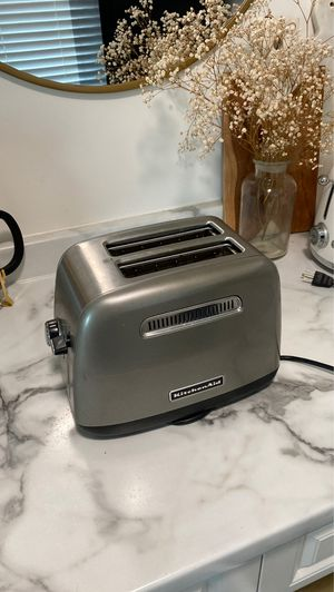 Kitchen Aid Toaster for Sale in Laguna Beach, CA