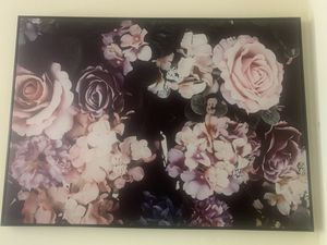 Beautiful flower frame for Sale in Sunnyvale, CA
