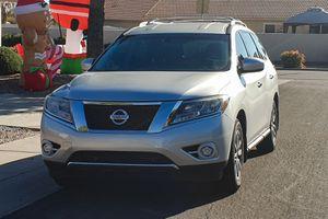 2014 Nissan Pathfinder SV for Sale in Chandler, AZ