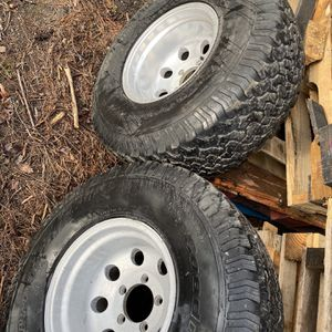 "33"" Bfg All Terrains for Sale in Dartmouth, MA"