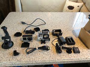 GoPro hero 4 for Sale in Las Vegas, NV