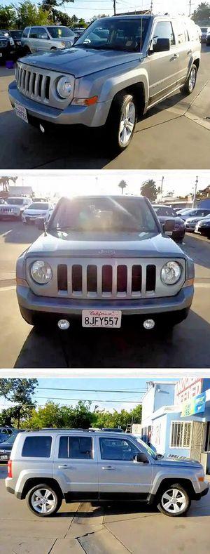 2017 Jeep PatriotLatitude 2WD for Sale in South Gate, CA