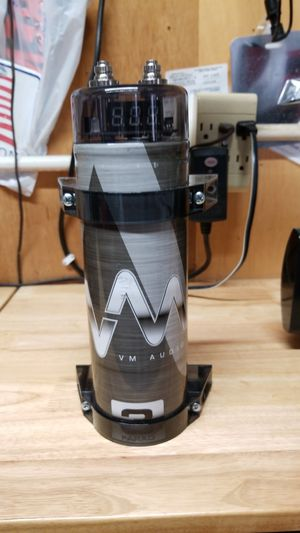 Capacitor for Sale in Martinsburg, WV