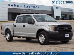 2018 Ford F-150 for Sale in Austin, TX
