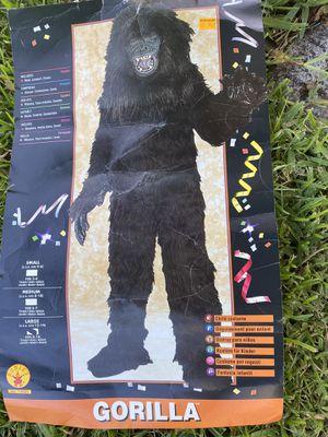 Gorilla costume for Sale in Anaheim, CA