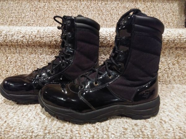$25 Mens Size 11 Galls Boots, Work Boots [Retail $95]