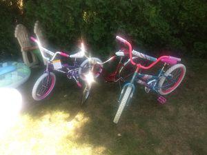 """20"""" girls bikes for Sale in Providence, RI"""