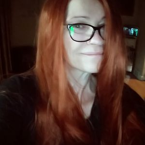 Long Copper Wig for Sale in Vineland, NJ
